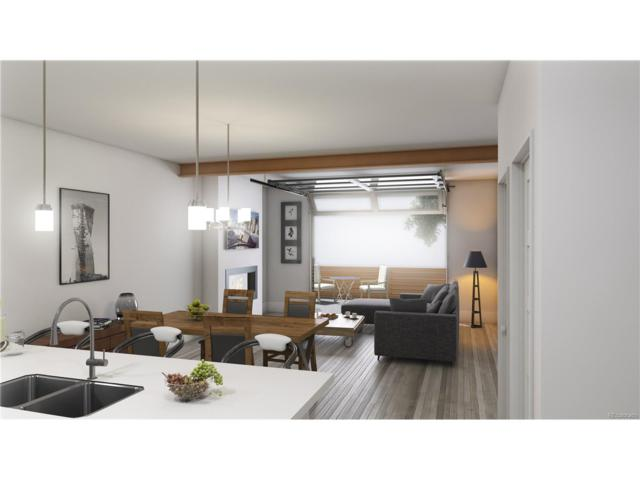 19575 E Sunset Circle #1, Centennial, CO 80015 (MLS #9897943) :: 8z Real Estate