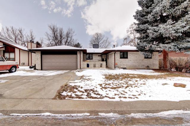 9482 W 64th Place, Arvada, CO 80004 (MLS #9898007) :: 8z Real Estate