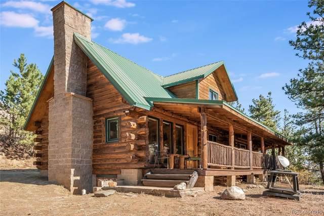 440 Wren Place, Drake, CO 80515 (MLS #9898071) :: 8z Real Estate
