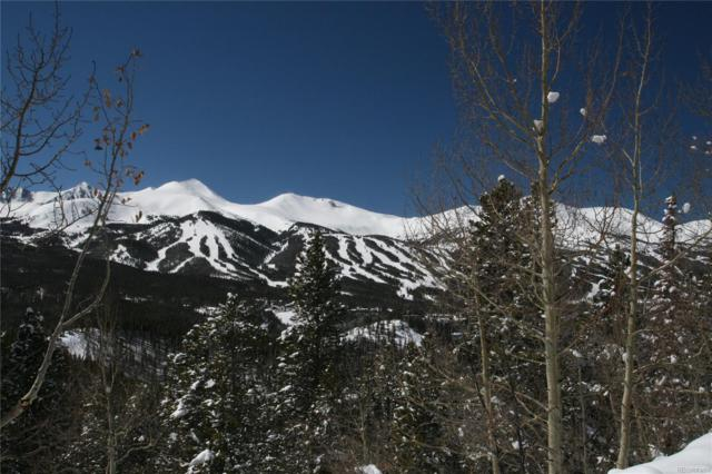 56 Page Lane, Breckenridge, CO 80424 (MLS #9898137) :: Bliss Realty Group