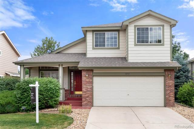 3717 E 106th Avenue, Thornton, CO 80233 (#9898312) :: The DeGrood Team