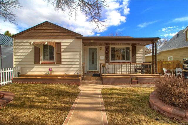 834 Lincoln Avenue, Louisville, CO 80027 (#9898784) :: The Heyl Group at Keller Williams