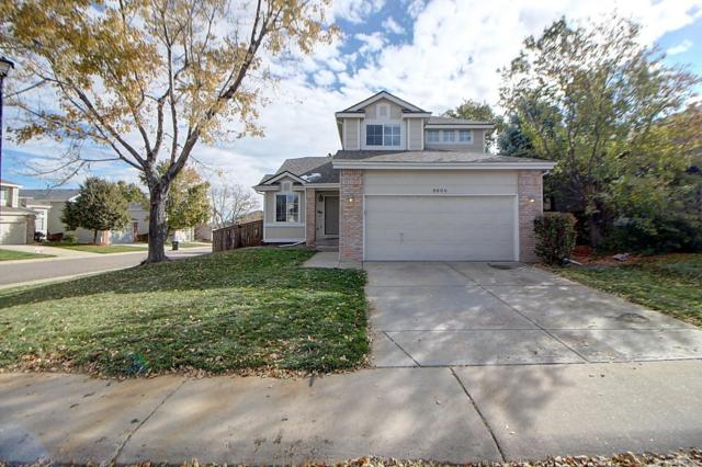 8806 Miners Drive, Highlands Ranch, CO 80126 (#9898793) :: Bicker Realty