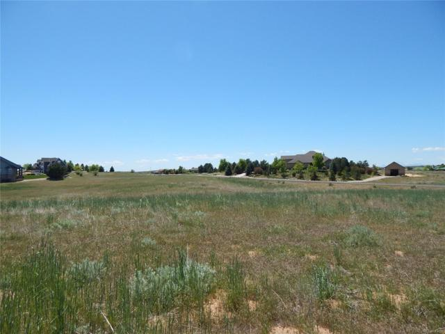 16498 Ledyard Road, Platteville, CO 80651 (MLS #9899017) :: 8z Real Estate