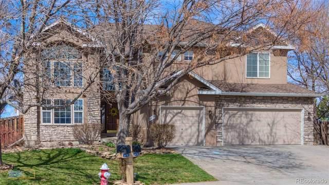 1474 High Plains Court, Lafayette, CO 80026 (#9899125) :: HergGroup Denver