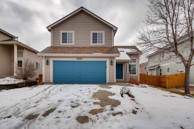 6948 Summerset Avenue, Firestone, CO 80504 (MLS #9899374) :: 8z Real Estate