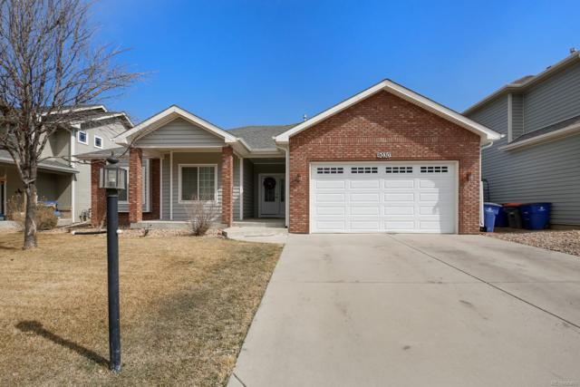 9030 Eldorado Avenue, Frederick, CO 80504 (#9899449) :: The Peak Properties Group