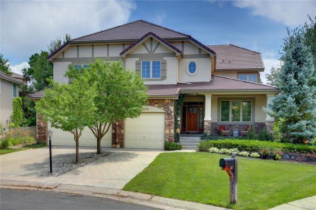 21522 E Portland Place, Aurora, CO 80016 (#9899686) :: Bring Home Denver