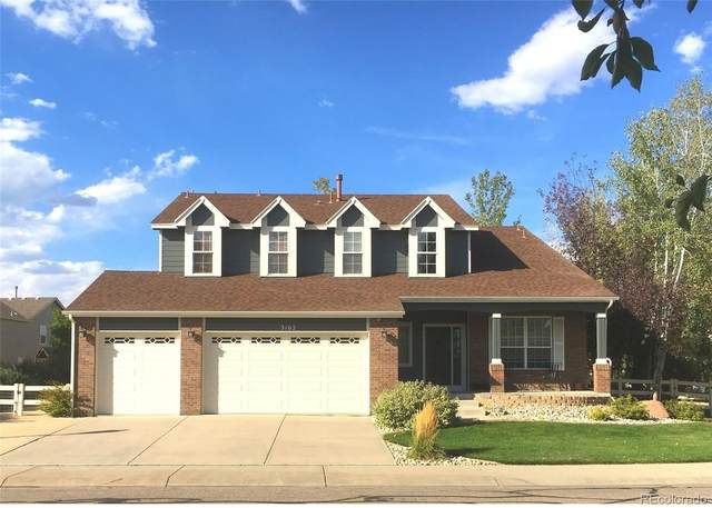 3162 Sedgwick Circle, Loveland, CO 80538 (#9899785) :: The Griffith Home Team