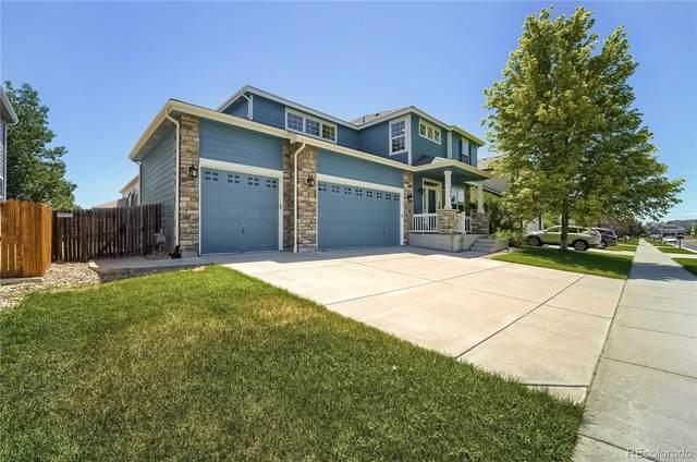 358 Mt Wilson Street, Brighton, CO 80601 (MLS #9899834) :: 8z Real Estate