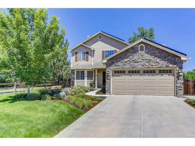 1390 Banner Circle, Erie, CO 80516 (MLS #9899855) :: 8z Real Estate