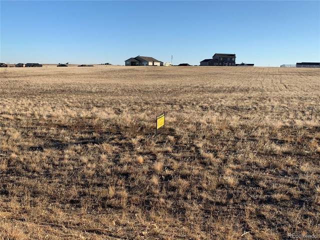 LOT 5 E 147TH Place, Keenesburg, CO 80643 (MLS #9899991) :: Bliss Realty Group