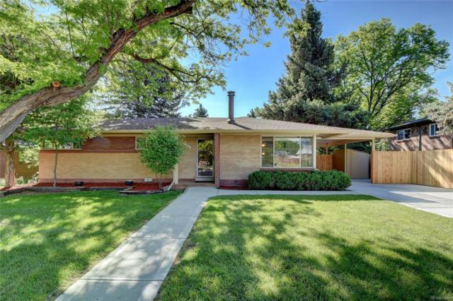 430 Cody Drive, Lakewood, CO 80226 (#9900175) :: The Heyl Group at Keller Williams