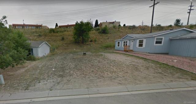 2545 Wheaton Drive, Colorado Springs, CO 80904 (#9900184) :: Bring Home Denver