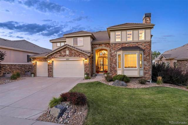 11877 W Yale Place, Lakewood, CO 80228 (#9900703) :: The HomeSmiths Team - Keller Williams