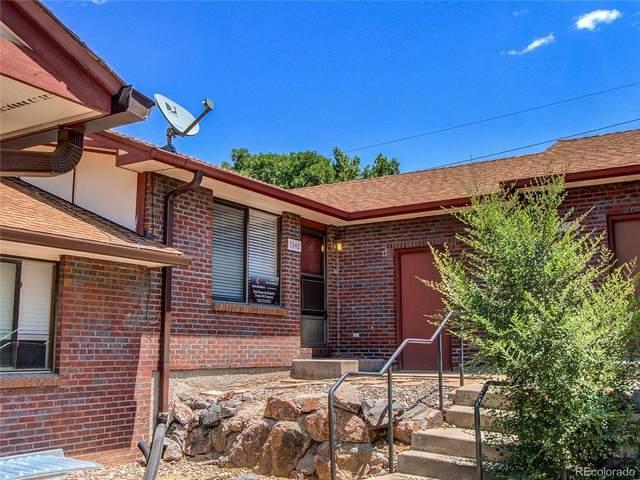 5340 S Prescott Street, Littleton, CO 80120 (#9900953) :: The Colorado Foothills Team | Berkshire Hathaway Elevated Living Real Estate