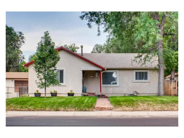 4380 S Galapago Street, Englewood, CO 80110 (MLS #9901059) :: 8z Real Estate