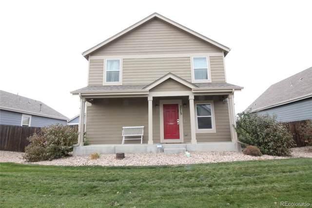 2715 Rose Hill Street, Strasburg, CO 80136 (#9901143) :: The Healey Group