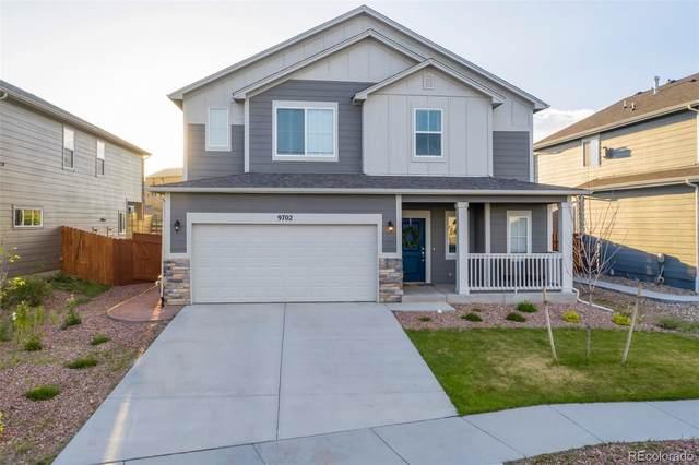 9702 Emerald Vista Drive, Peyton, CO 80831 (#9901752) :: Berkshire Hathaway HomeServices Innovative Real Estate