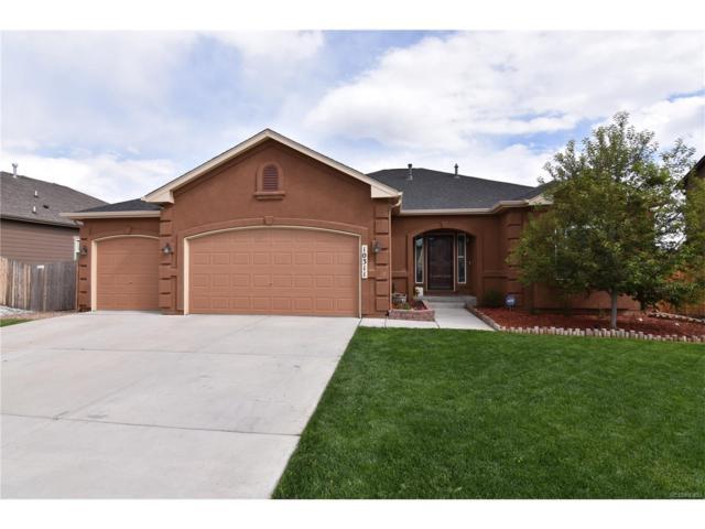 10311 Declaration Drive, Colorado Springs, CO 80925 (MLS #9901821) :: 8z Real Estate