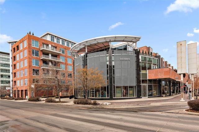 105 Fillmore Street #202, Denver, CO 80206 (#9901926) :: House Hunters Colorado