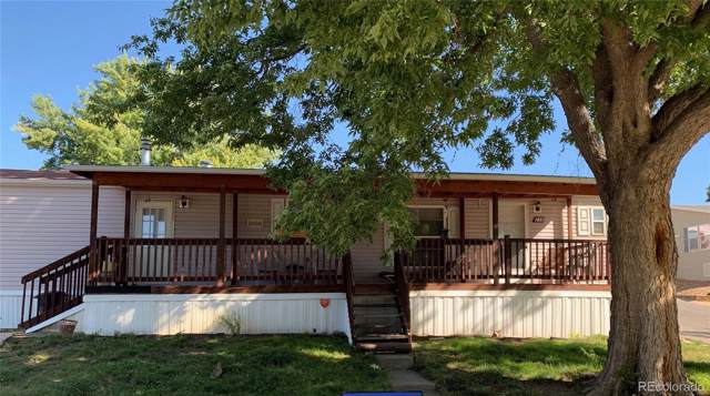 2000 W 92nd Avenue, Federal Heights, CO 80260 (MLS #9901956) :: 8z Real Estate