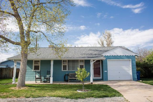 2163 W Arbor Avenue, Littleton, CO 80120 (#9902188) :: The Healey Group