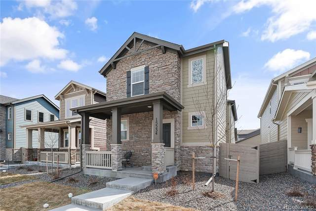15534 E 47th Drive, Denver, CO 80239 (MLS #9902379) :: 8z Real Estate