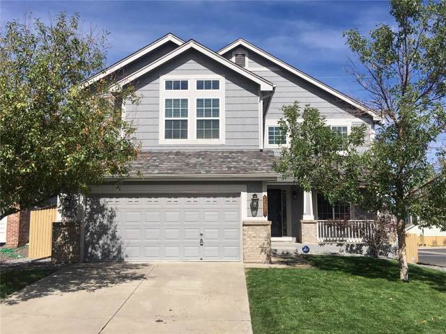 23291 E Orchard Place, Aurora, CO 80015 (#9902464) :: Bring Home Denver with Keller Williams Downtown Realty LLC