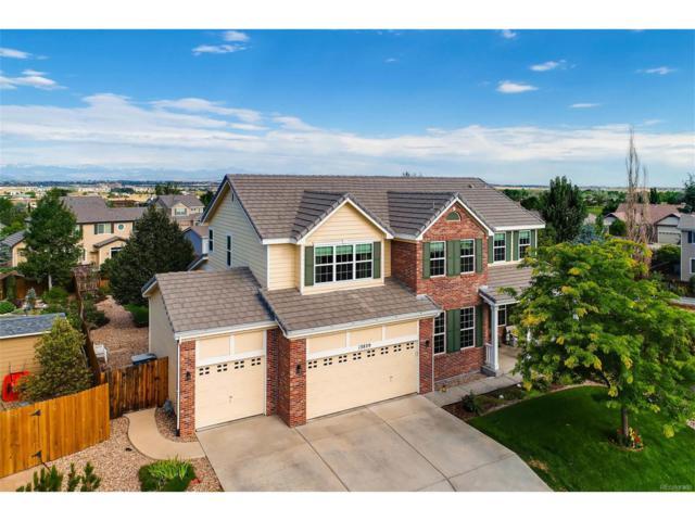 13829 Columbine Street, Thornton, CO 80602 (MLS #9902522) :: 8z Real Estate