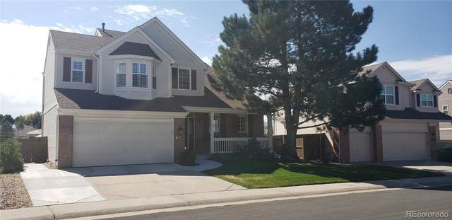 9878 Silver Maple Road, Highlands Ranch, CO 80129 (#9902567) :: Own-Sweethome Team