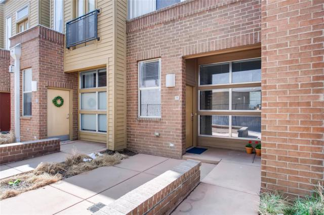 1469 27th Street, Denver, CO 80205 (#9902818) :: 5281 Exclusive Homes Realty