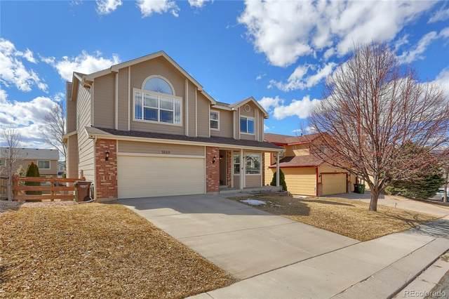 1223 Dream Lake Court, Colorado Springs, CO 80921 (MLS #9903648) :: 8z Real Estate