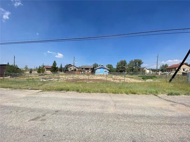 808 1/2 Elm Street, Leadville, CO 80461 (#9903832) :: Mile High Luxury Real Estate