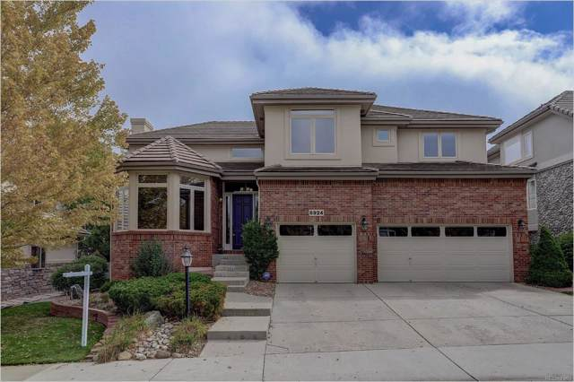 6924 S Picadilly Street, Aurora, CO 80016 (MLS #9904111) :: 8z Real Estate