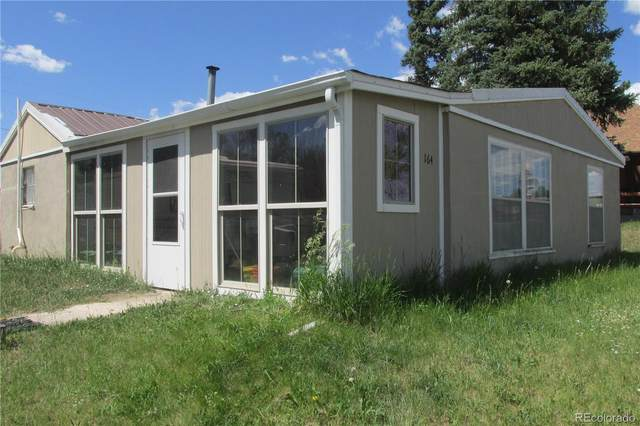 164 W Kiowa Avenue, Elizabeth, CO 80107 (MLS #9904287) :: 8z Real Estate