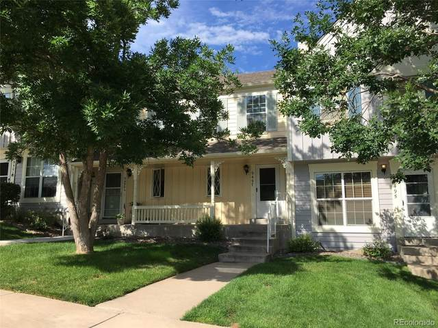 9497 W Ontario Drive, Littleton, CO 80128 (#9904462) :: The Heyl Group at Keller Williams