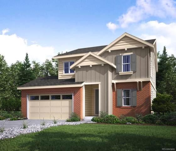 7213 S Scottsburg Way, Aurora, CO 80016 (MLS #9904589) :: 8z Real Estate