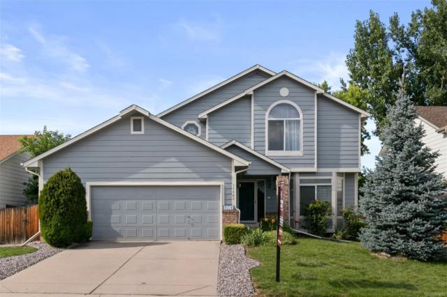 11987 W Berry Avenue, Littleton, CO 80127 (MLS #9904716) :: 8z Real Estate