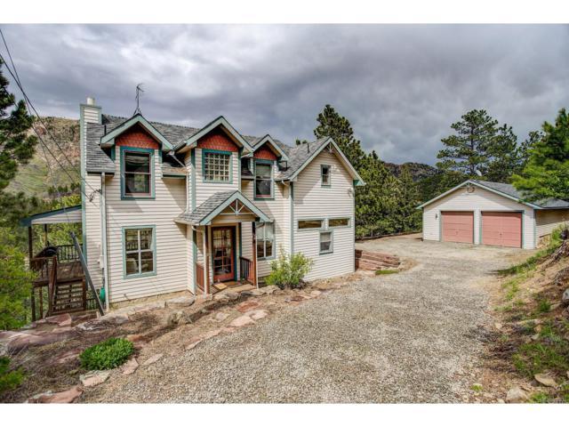 200 Porphyry View, Jamestown, CO 80455 (MLS #9904788) :: 8z Real Estate