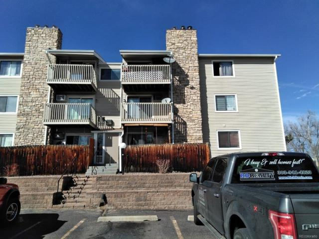 381 S Ames Street E204, Lakewood, CO 80226 (#9905046) :: Colorado Home Finder Realty