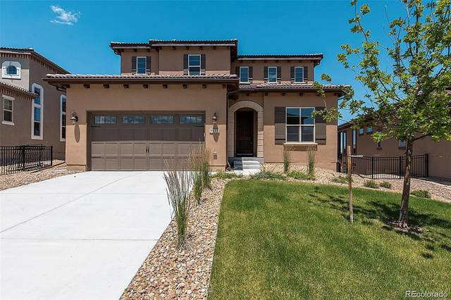 9875 Cantabria Point, Lone Tree, CO 80124 (#9905108) :: Re/Max Structure
