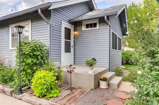 545 E 4th Avenue, Frederick, CO 80504 (#9905371) :: The Griffith Home Team