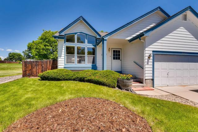 3983 Cambridge Avenue, Broomfield, CO 80020 (#9906273) :: Bring Home Denver with Keller Williams Downtown Realty LLC
