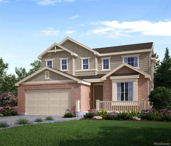 602 W 128th Place, Westminster, CO 80234 (#9906806) :: The DeGrood Team