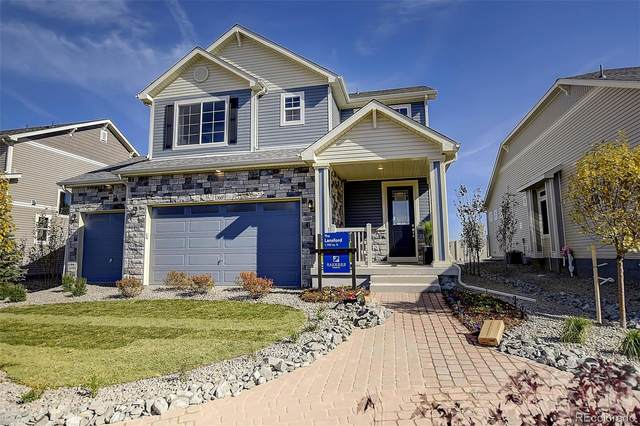 3681 Driftwood Drive, Johnstown, CO 80534 (#9907148) :: iHomes Colorado