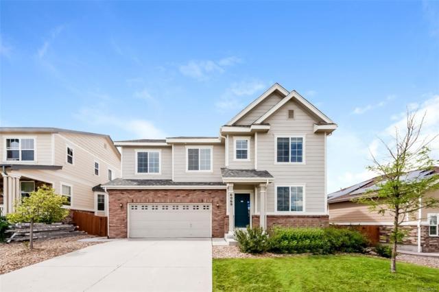 6069 S Jamestown Way, Aurora, CO 80016 (MLS #9907195) :: 8z Real Estate