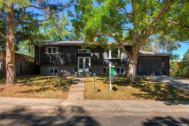 1223 Aikins Way, Boulder, CO 80305 (MLS #9907542) :: 8z Real Estate