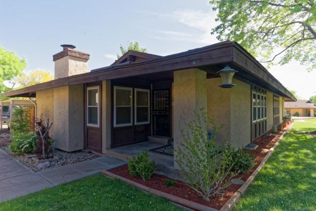 15060 E Jarvis Place, Aurora, CO 80014 (#9907715) :: The DeGrood Team