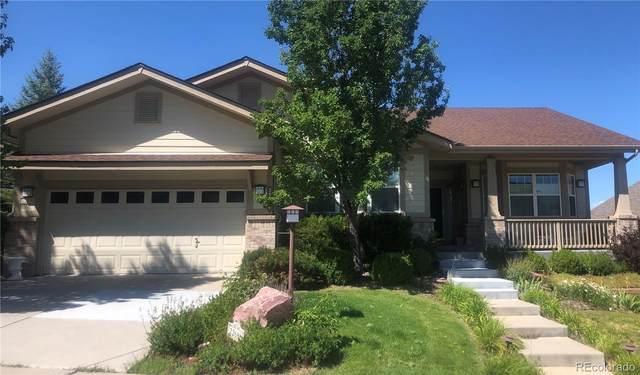 22688 E Mineral Place, Aurora, CO 80016 (#9907846) :: Briggs American Properties